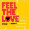 Freetown Collective & DJ Private Ryan - Feel the Love artwork