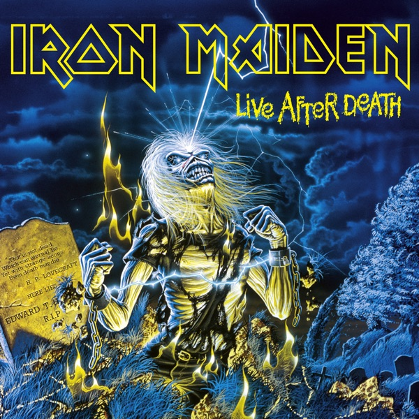 Live After Death (Live) [Remastered]