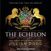 Jillian Dodd - The Echelon: Can One Girl Save The World?  artwork