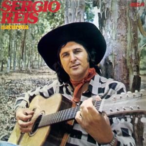 Sérgio Reis - Natureza