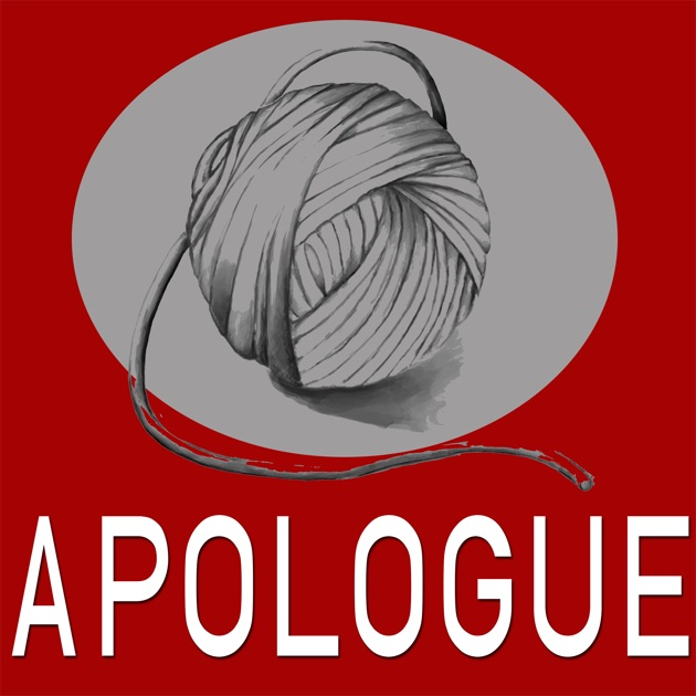 Apologue Podcast by Apologue Productions on Apple Podcasts