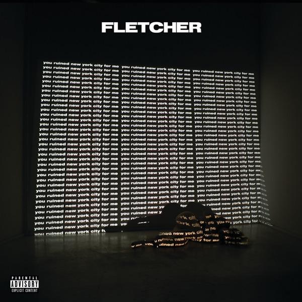 Fletcher  -  All Love diffusé sur Digital 2 Radio