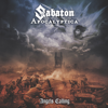 Sabaton - Angels Calling (feat. Apocalyptica) artwork