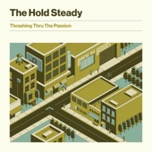 The Hold Steady - T-Shirt Tux