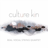 Real Vocal String Quartet - Bright Sun, Shade of a Tree