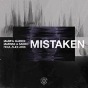 Mistaken (feat. Alex Aris) - Martin Garrix & Matisse & Sadko - Martin Garrix & Matisse & Sadko