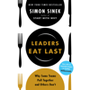 Simon Sinek - Leaders Eat Last: Why Some Teams Pull Together and Others Don't (Unabridged)  artwork