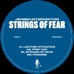 Jensen Interceptor - Leather Athletics