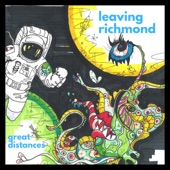 Leaving Richmond - The Curvature of the Earth