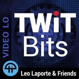TWiT Bits (Video LO): Linux TCP SACK Flaw | TWiT Bits on