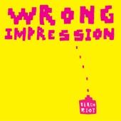 Wrong Impression - Single