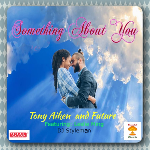 Something About You (feat. Leslie Ming) - Single