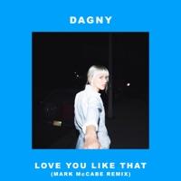 Love You Like That (Marc McCabe Remix) - Single