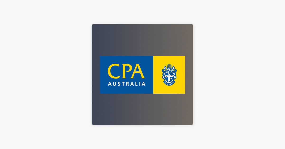 CPA Australia Podcast: Modernising your data analytics strategy to