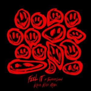 Octavian - Feel It feat. Theophilus London