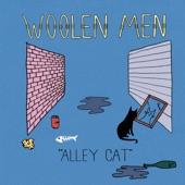 The Woolen Men - Alley Cat