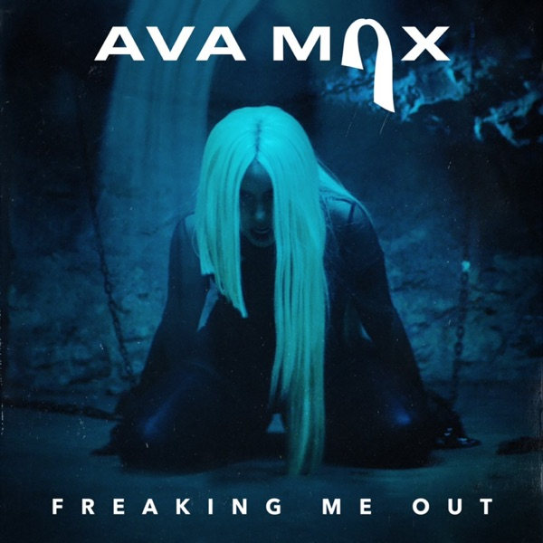 Freaking Me Out - Single
