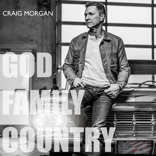 Art for The Father, My Son, And the Holy Ghost by Craig Morgan