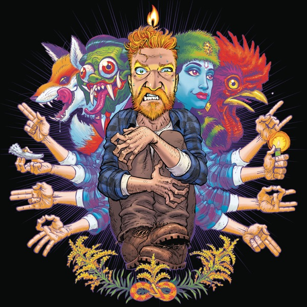 Tyler Childers - Creeker