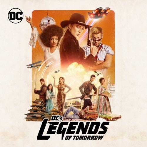 DC's Legends of Tomorrow, Season 5 image