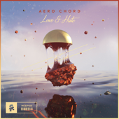 Until the End (feat. Q'AILA) - Aero Chord & Fractal