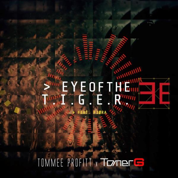 Eye Of The Tiger (feat. FJØRA) - Single