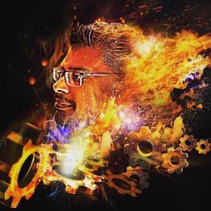 Jey Srikantha - Wheels on Fire - EP