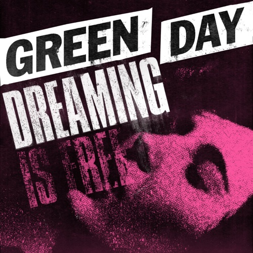 Green Day – Dreaming – Single [iTunes Plus M4A]