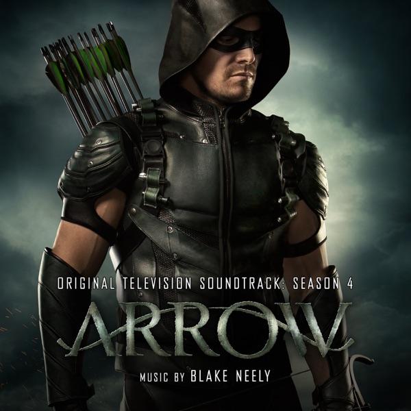 Arrow: Season 4 (Original Television Soundtrack)