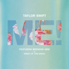 Taylor Swift - ME! (feat. Brendon Urie of Panic! At The Disco) artwork