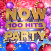 Various Artists - Now 100 Hits Party artwork