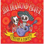 Jim Diamond Revue - Tight Mini Skirt (feat. Hank Mowery)