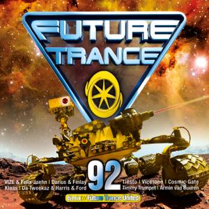 Verschiedene Interpreten - Future Trance 92