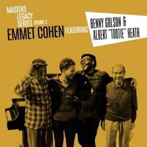 "Masters Legacy Series, Vol. Three: Benny Golson & Albert ""Tootie"" Heath"