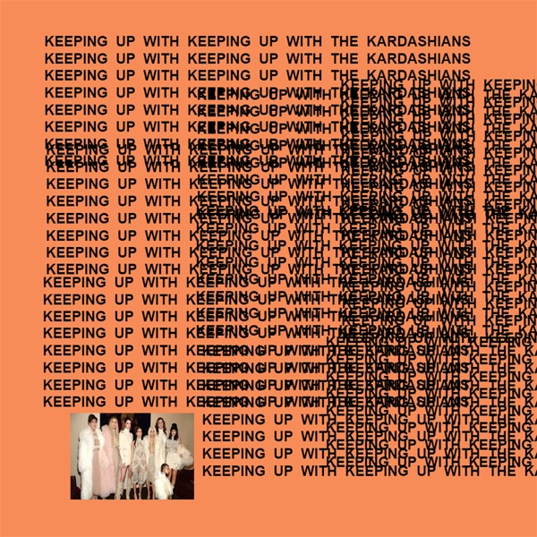 Keeping Up With Keeping Up With The Kardashians