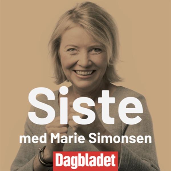 Siste med Marie Simonsen