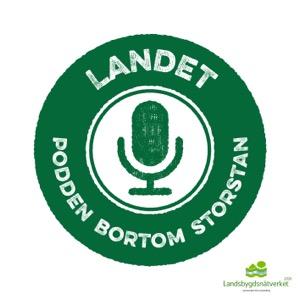 Landet Podcast