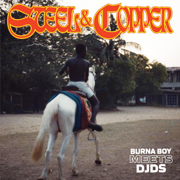 Steel & Copper - EP - Burna Boy & DJDS