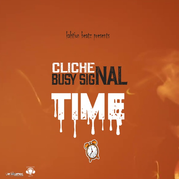 Time (feat. Busy Signal) - Single
