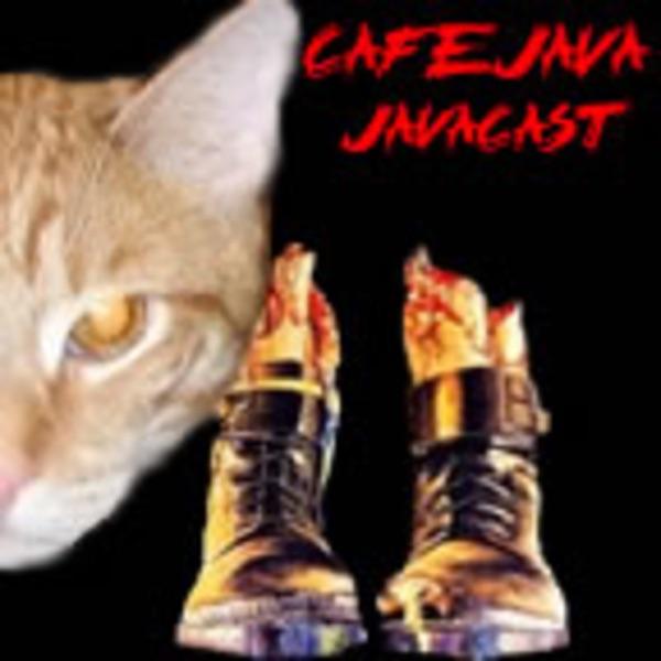 CafeJava's JAVACAST