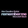 Remember Me (feat. Moncrieff & Blush) - Single