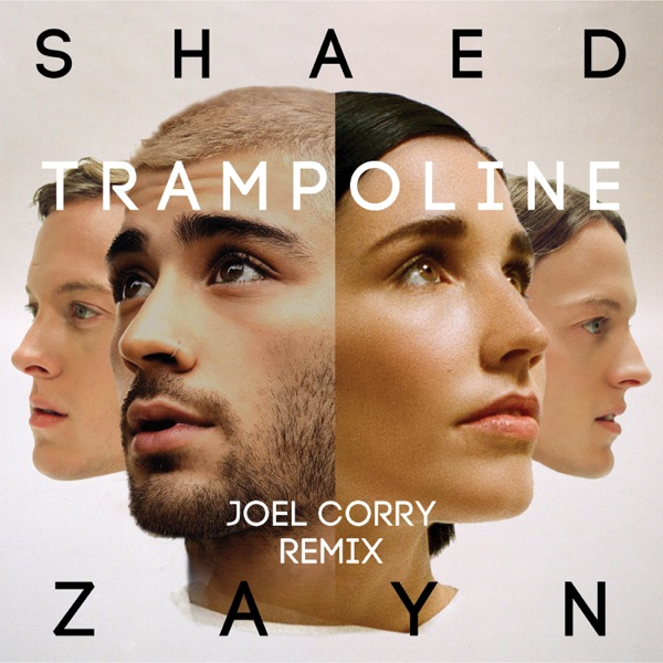 Trampoline (Joel Corry Remix) - Single