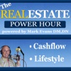The Real Estate Power Hour Podcast:  Real Estate Investing  Lifestyle Design  Cash Flow Creator