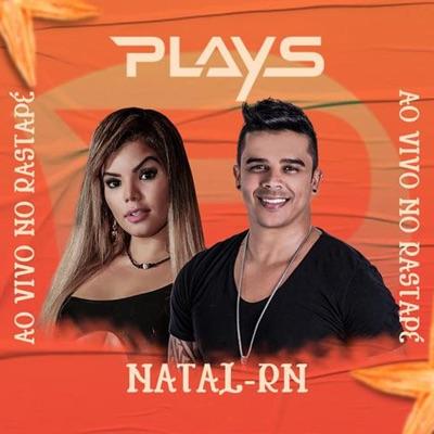 Ao Vivo no Rastapé - Natal RN - Forró Dos Plays