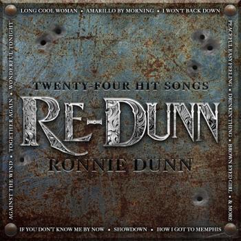 ReDunn Ronnie Dunn album songs, reviews, credits