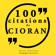 Emil Cioran - 100 citations Cioran: Les 100 citations de... 6