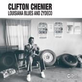 Clifton Chenier - Hot Rod