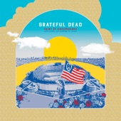 Grateful Dead - Eyes of the World - Live at Giants Stadium, East Rutherford, NJ, 6/17/91