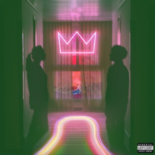 Louis The Child & Wrabel – Too Close – Single [iTunes Plus AAC M4A]