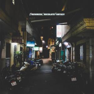 Brownishchocolatefantasy - Brownishchocolatefantasy - EP